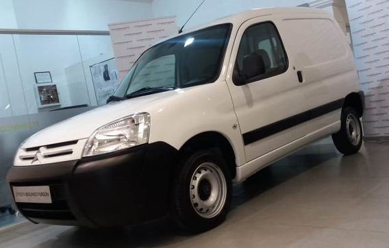 Citroën Berlingo 1.6 Hdi 92 Bussines