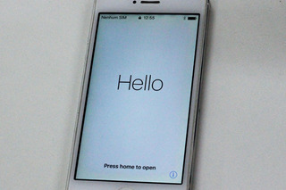 iPhone 5 - 16gb- Modelo: A1428 - Vitrine