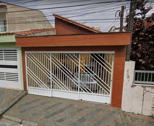 Imagem 1 de 21 de Casa Com 3 Dormitórios À Venda, 127 M² Por R$ 485.000,00 - Jardim Palmeiras - São Bernardo Do Campo/sp - Ca0093