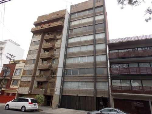 Departamento En Venta En La Del Valle, Benito Juárez