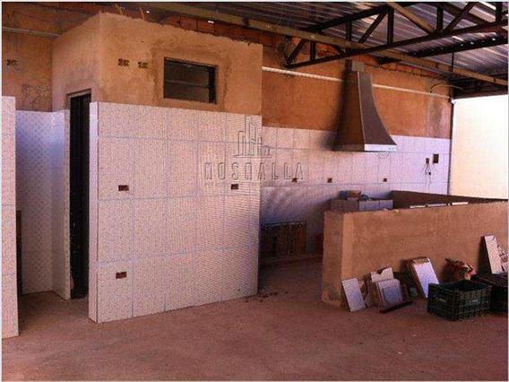 Casa Em Taquaritinga Bairro Parque Residencial Laranjeiras - V322500