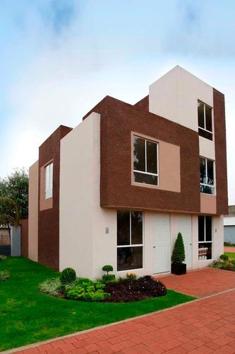 Imagen 1 de 14 de Venta De Casas Nuevas En Chalco