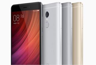 Oportunidad Xiaomi Redmi Note 4 64gb Funda Protector 3gb Ram