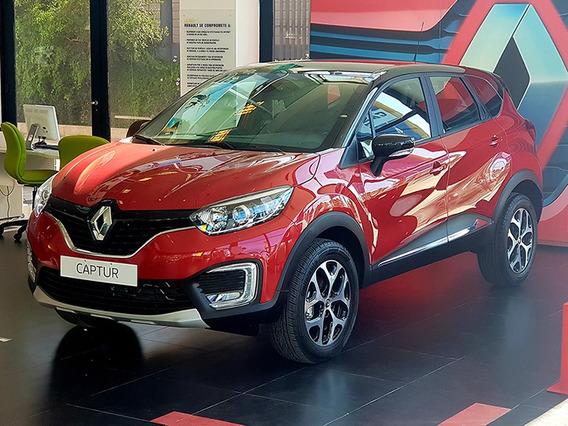 Renault Captur Intens 2.0 2020 0km Contado Permuta #3