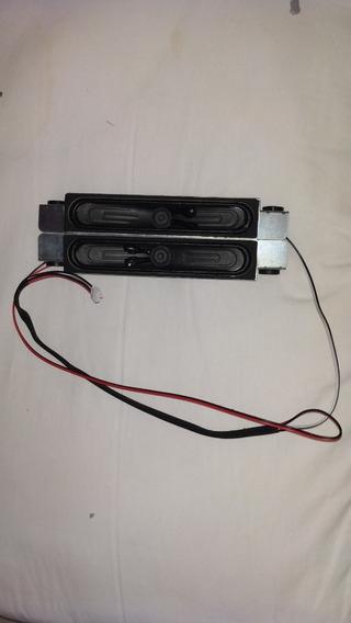 Alto Falante Tv Semp Toshiba 40l5400 (1430 2b) Semi Novo