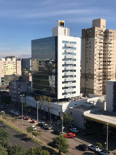 Sala Comercial Para Venda, Santana, Porto Alegre - Sa1756. - Sa1756-inc