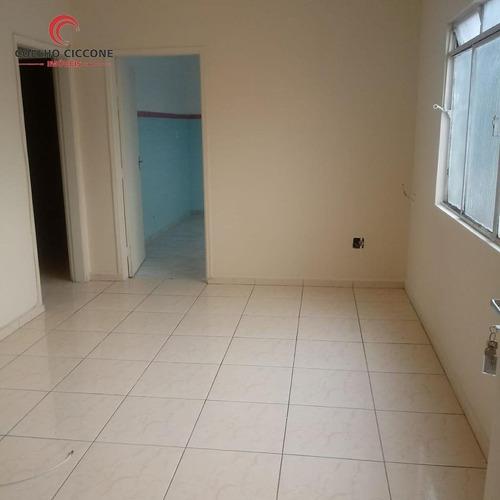 Imagem 1 de 10 de Apartamento A Venda - V-4976