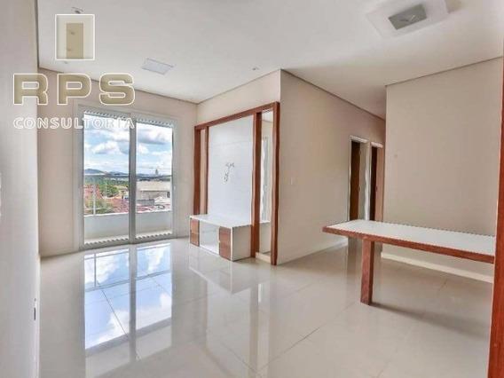 Apartamento Para Venda - Jardim Do Lago, Atibaia Sp - Ap00235 - 34839812