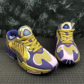 Tênis adidas- Dragon Ball Z X adidas Yung-1 Frieza Original
