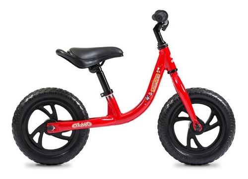 Bici Infantil Olmo Circus Rodado 12 Ahora 12 18