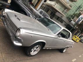 Dodge Dart 1964 Motor V8 (no Gtx) Pro Seven!!!