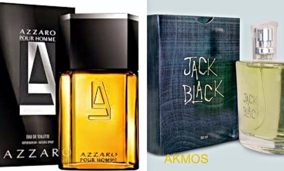 Perfumes Masculinos Akmos