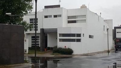 Casa En Venta, San Luis Potosí Pozos