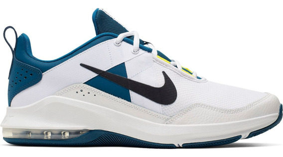 Tenis Nike Air Max Alpha Trainer 2 At1237-100 Gym Metcon 90