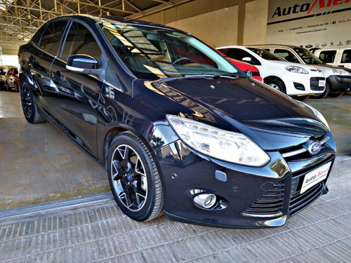 Ford Focus 2.0 Titanium Sedan Modelo 2013