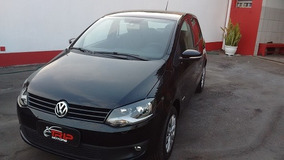 Vw - Volkswagen Fox 1.6 I-trend Automatico Top Impecavel!