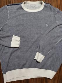 Sueter Penguin Reversible Original (no Polo, Nike)