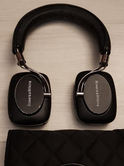 Headphone B & W P5 (bose/ Jbl/ Bang)