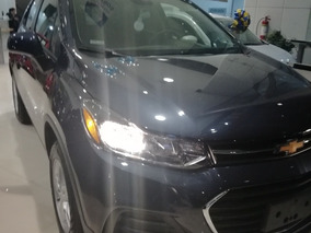 Chevrolet Trax Ls Credito O Leasing Exclusiv Seg Gratis+0cxa