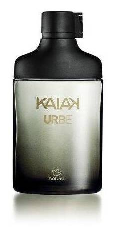 Perfume Kaiak Urbe 100 Ml Masculino - mL a $599