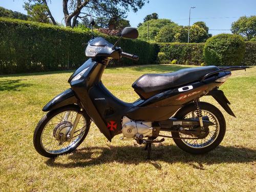 Honda Biz 125 Es Radicada En Caba