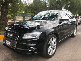 Audi Q5 3.0 Sq V6 T At