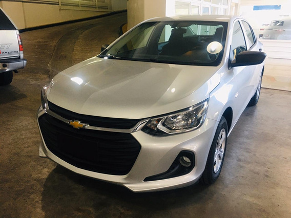 Chevrolet Onix Joy Plus Black 2020 Promo!!! (sb) 2