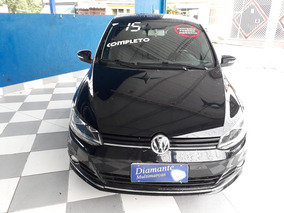 Volkswagen Fox 1.6 16v Msi Highline 2015