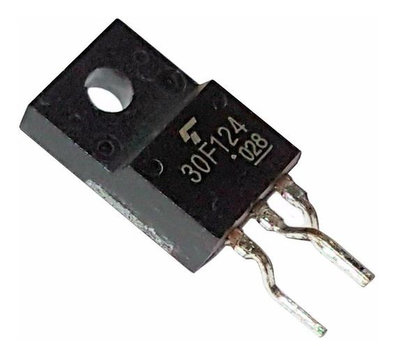 Transistor Igbt 30f124