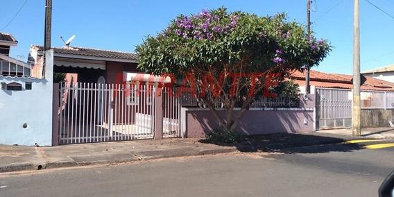 Casa Terrea Em Jardim Mariluz Iii - São Pedro, Sp - 326098