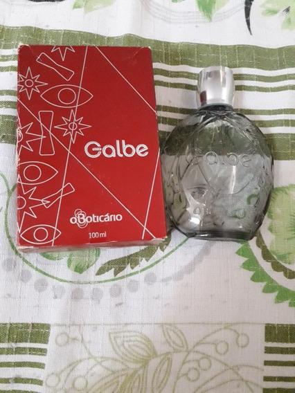 Perfume Galbe O Boticario 100 Ml (produto Novo)