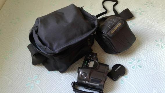 Máquina Fotográfica Olympus Superzoom 330