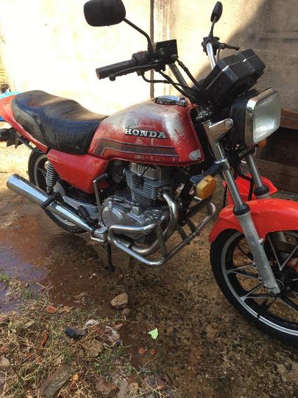 Honda Ano 84