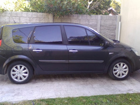 Renault Grand Scenic 2.0 Dynamique Confort 2008