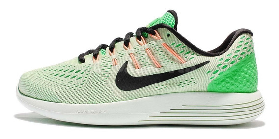 Tênis Nike Lunarglide 8 De Corrida Feminino Original