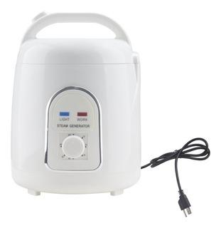 Vogvigo Sauna Steamer Portable Pot Machine Evaporator Explos
