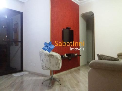 Apartamento A Venda Em Sp Vila Prudente - Ap03431 - 68854211