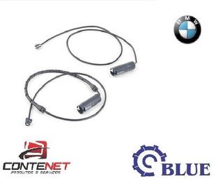 Sensor Desgaste Pastilha Diant+tras Bmw E46 320 323 325 328