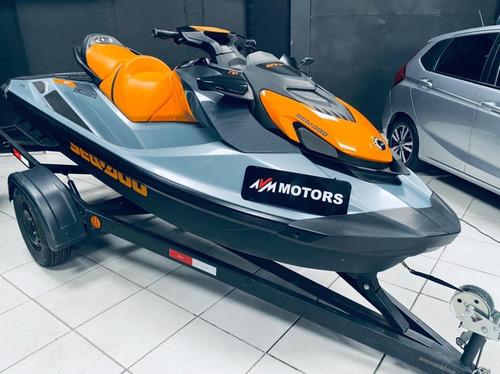 Jet Ski Seadoo Gti 170 2020 - Sem Detalhes!