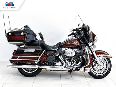 Harley-davidson Ultra Electra Glide Classic