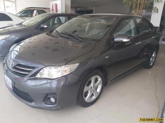 Toyota Corolla - Automatica
