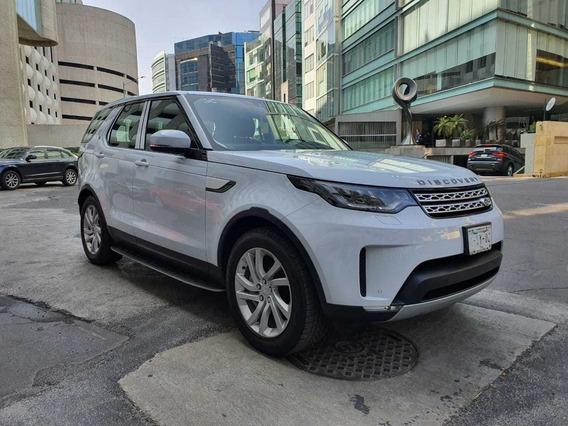 Land Rover Discovery 2019 V6 Blindada Nivel 3