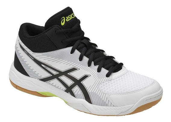Asics Bota Gel-task Mt Volley Handball - Envio Gratis