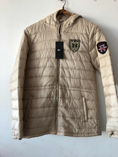 Campera Tipo Inflable Talle L Busto 100