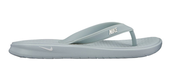 Sandalias Nike Solay Thong 882690-008 Originales