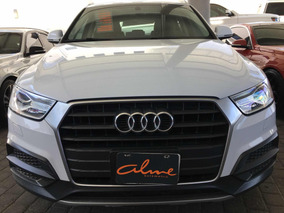 Audi Q3 1.4 Luxury 150 Hp Dsg 2017
