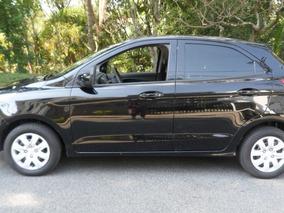 Ford Ká Se 1.0 Completo 4p Novissimo Unico Dono Flex