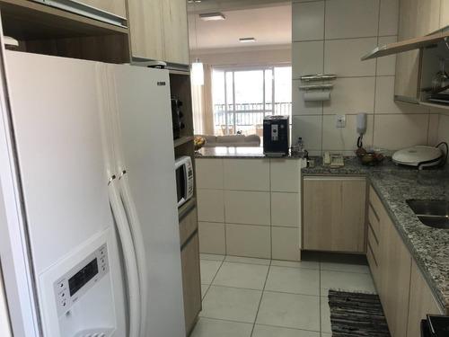 Apartamento Com 3 Dormitórios À Venda, 113 M²- Jardim Messina - Jundiaí/sp - Ap0040