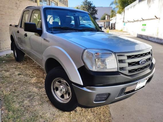 Ford Ranger 3.0 4x2 Doble Cabina - 2010