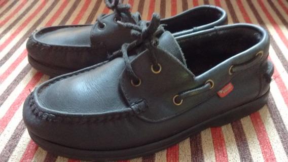 Zapatos Colegiales Unisex - Marcel Talle 33 - Impecables